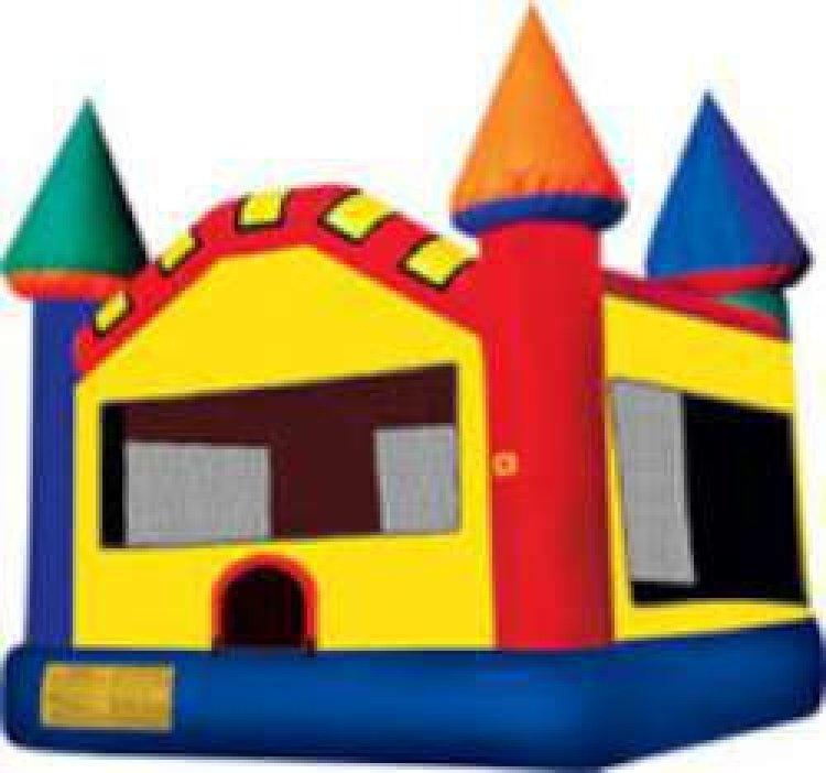 Bounce House Rentals, Moonwalks,& Combos