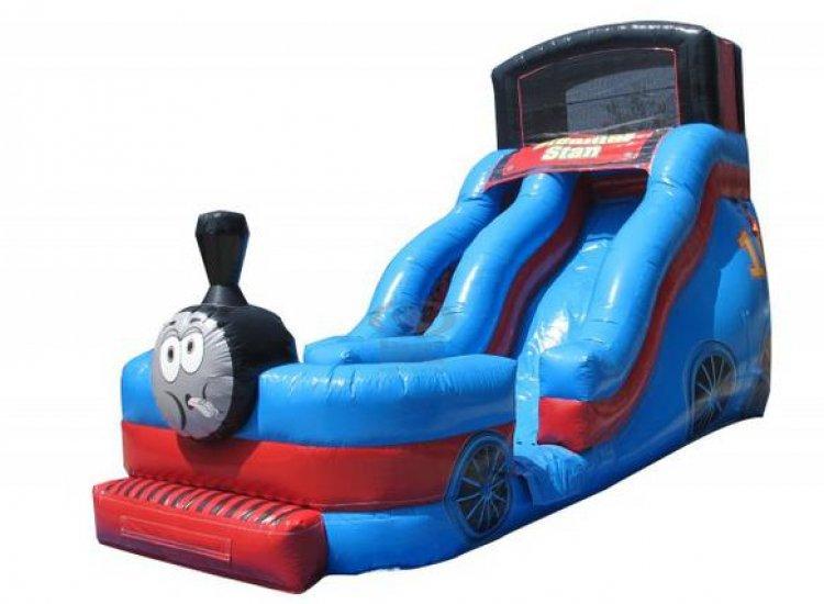 Steamer Stan Slide