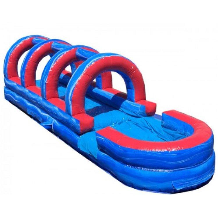 Blue Thunder Slip N Slide