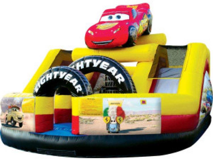 Cars Speedway