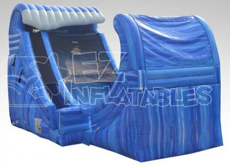 25ft Wave Rider Water Slide