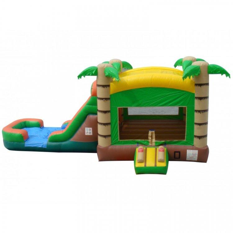 Tropical Slide Combo (Wet)