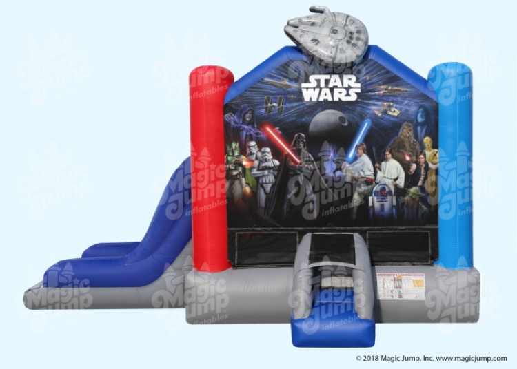 Star Wars Combo (Dry)