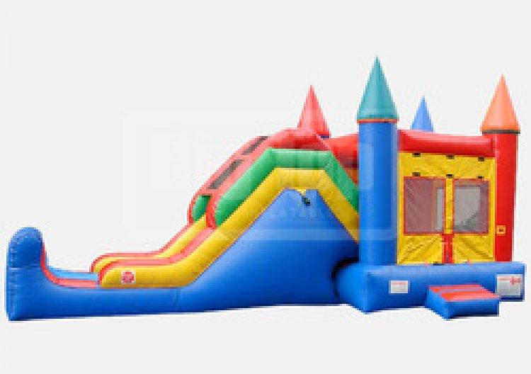 Castle Slide Combo (Wet)